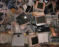 Venda de sucata de informatica