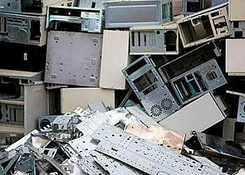 Vender lixo eletrônico