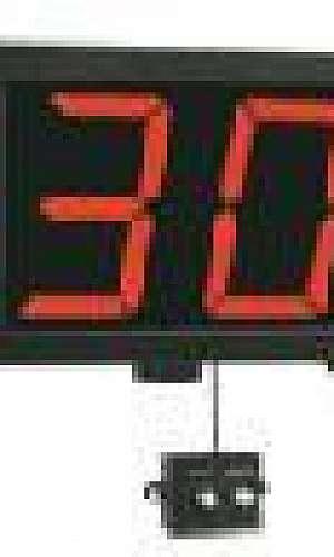 Cronômetros Digitais 2 Dígitos