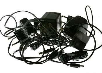 Descarte aparelhos eletrônicos