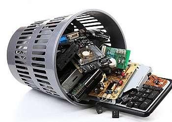 Reciclagem eletro eletrônicos