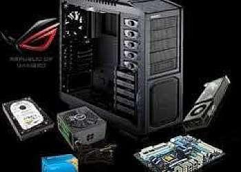 Sucata de informática a venda